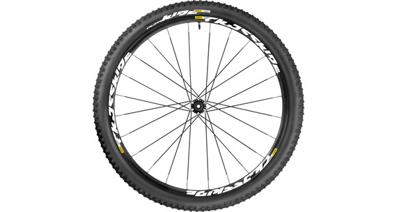 Mavic Crossride Light VR 26 Zoll WTS Intl 2,25 black